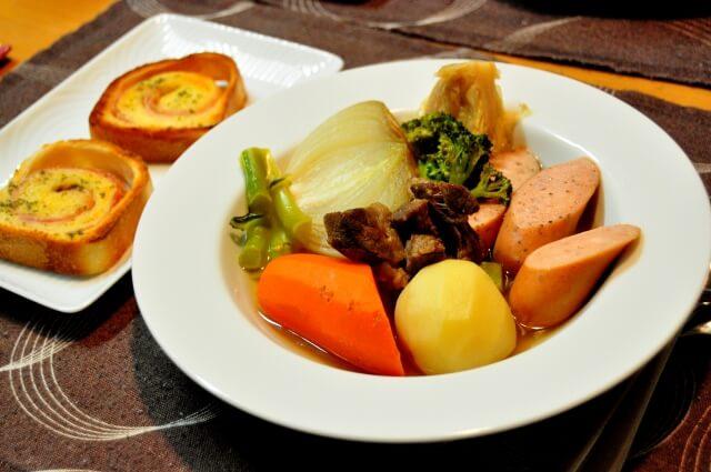 日本では珍しい海外の惣菜とは?